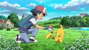 Pokemon: I Choose You! takes us back to the beginning with ...
