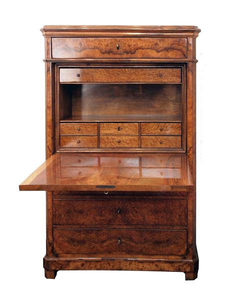 Möbel Antik by Sekret 228 R Nussbaum Biedermeier Antiquit 228 Ten Antik