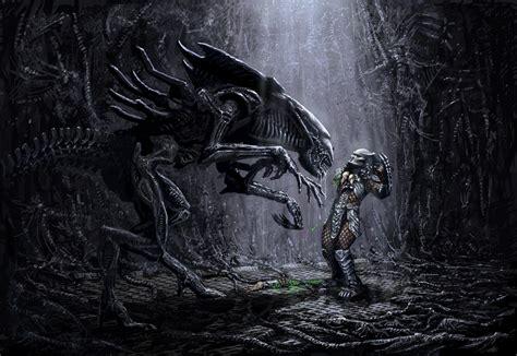 Alien Queen