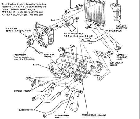 db intake manifold diagram