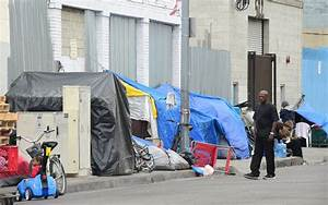 Audio: 5 things to know about LA's big homelessness fix ...