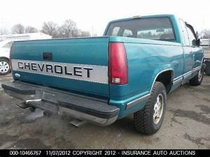 Sell 88 89 90 91 92 93 Chevy 1500 Pickup R  Corner  Park Light Motorcycle In Benton Harbor