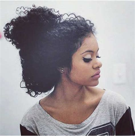 natural curly hairstyles black hair hairstyles