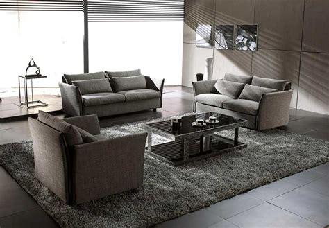 Leather Fabric Sofa  Custom Made Sofa