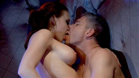 Naked Chanel Preston In Sex With A Vampire