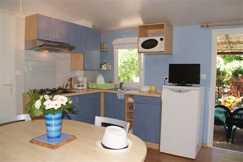 taille moyenne cuisine location mobil home toulon taille moyenne cuisine with