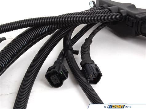 Min Engine Wiring Harnes by 12517533103 Genuine Mini Engine Wiring Harness