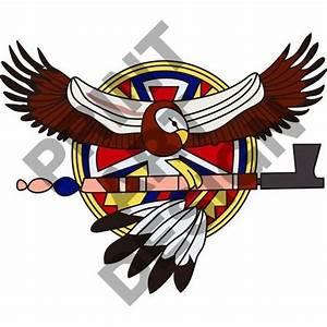 Native American Eagle Clipart (39+)