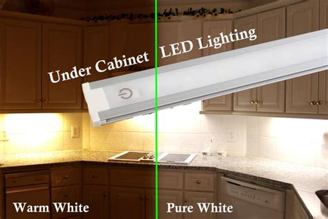 cabinet led light  series  touch onoff dim