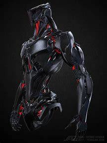 Best Robot Art Ideas And Images On Bing Find What You Ll
