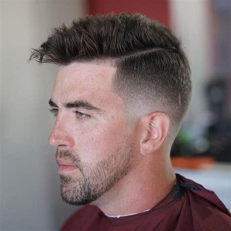 short haircut styles  men  update