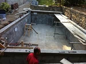 Renovation Piscine Carrelée : a saint cyr sur mer une piscine b ton carrel e ~ Premium-room.com Idées de Décoration