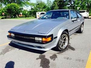 Purchase Used 1984 Toyota Celica Supra Mkii