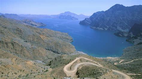 Oman's Nine Natural Wonders | TransIndus