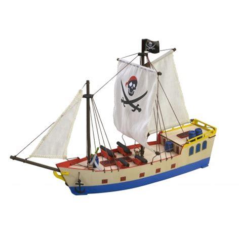 Barco Pirata Playmobil Carrefour juegos de contrucci 243 n maqueta en madera para ni 241 os del