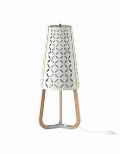 Ikea Lampe De Chevet : cheap lampe torna ikea with lampadaire ikea papier ~ Carolinahurricanesstore.com Idées de Décoration