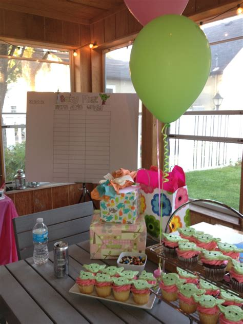 wars themed baby shower 16 best wars baby shower images on