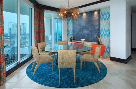 glass dining tables    stylish impression