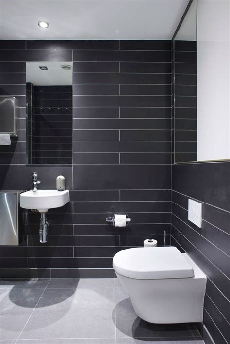 Modern Bathroom And Toilet by Modern And Contemporary Office Bathroom And Toilet