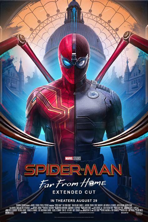 spider man   home dvd release date redbox
