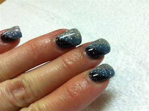 gel fingernã gel design winter 39 s nails