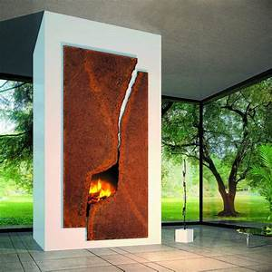 50, Best, Modern, Fireplace, Designs, And, Ideas, For, 2020