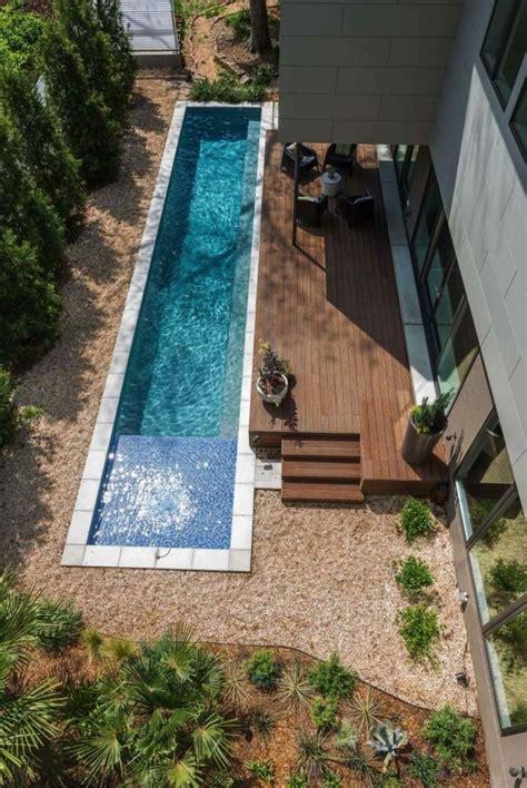 kleiner garten pool best 25 small pool design ideas on small yard