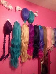 Make Your Own Wig