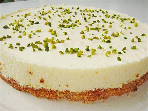 Zitronen Quark Torte Rezepte
