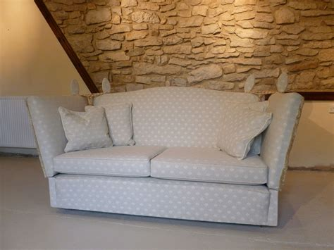 knole drop arm sofa sold seymour interiors