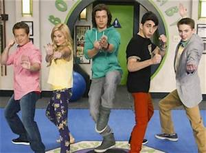 'Kickin' It' Season 3 Premiere Date, Gabby Douglas Guest ...