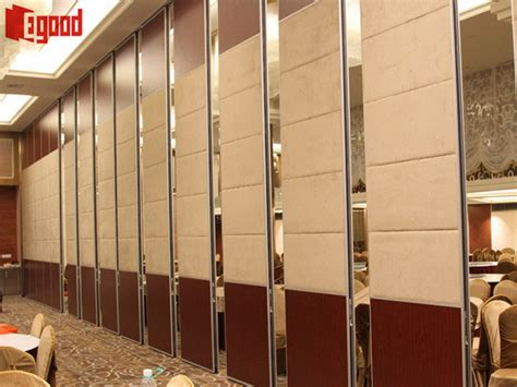 operable partition case movable folding partitions wall