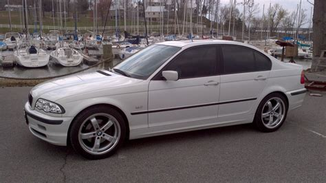 Bmw 3 Series Sedan Modification by Jsdesigns03 2001 Bmw 3 Series325i Sedan 4d Specs Photos