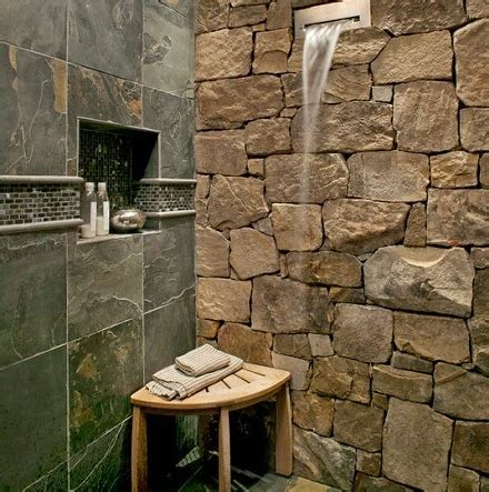 shrapnelgranate kamar mandi minimalis batu alam