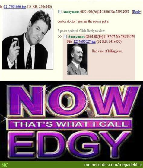Edgy Memes - edgy by megadebbie meme center