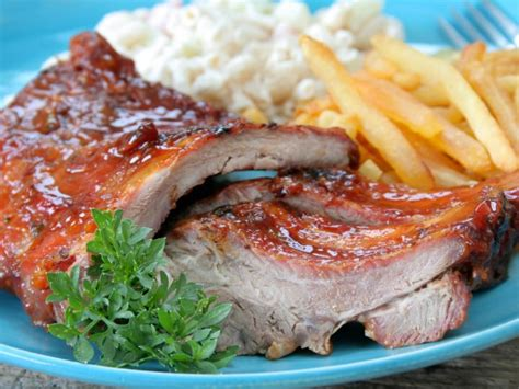 Easy Crock Pot Countrystyle Pork Ribs Recipe From Cdkitchen