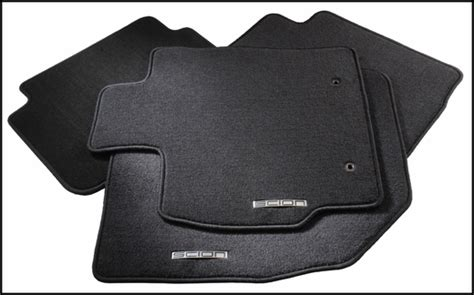new 2008 2012 scion xb manual carpeted floor mats from