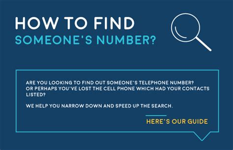 find someone by phone number how to find someone s phone number national