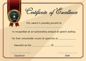 Free Training Completion Certificate Templates Speech Contest Winner Certificate Template 10 Free Pdf