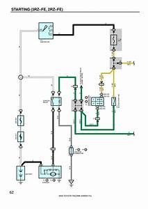 2018 Tacoma Tailgate Auto Lock Wiring Diagram