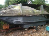 Dory Boat Mould by Dory Mould For Sale Complete With Deck Mould And Seating