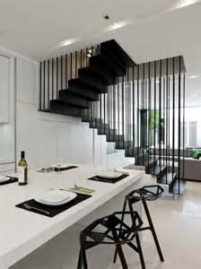 Rambarde Escalier Interieur by Les Beaux Designs D Escalier M 233 Tallique Archzine Fr