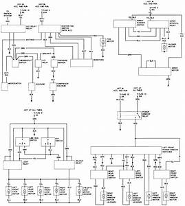 1989 Volvo 240 Ignition Wiring Diagram