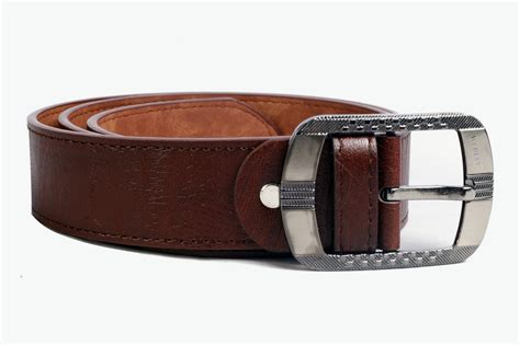Different Types Of Men's Fashion Belts To Own Now