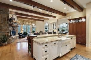 make your own kitchen island rustic kitchen designs pictures and inspiration