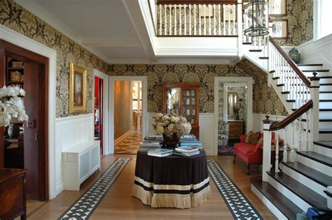 historic home interiors best entryway stacystyle 39 s
