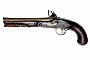 Black Powder Hand Guns - Guns and Treasures