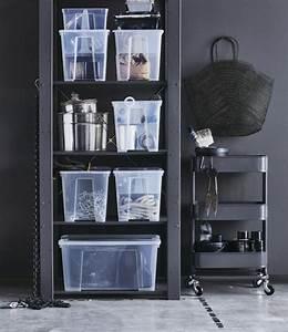 Samla Box Ikea : put them in a box in 2019 ikea samla ikea hejne ikea ~ Watch28wear.com Haus und Dekorationen