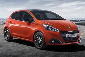 Peugeot Electrique 2019 : nouvelle peugeot 208 2018 en version lectrique ~ Medecine-chirurgie-esthetiques.com Avis de Voitures