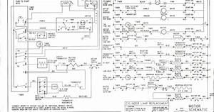 Kenmore Dryer Model 110 Wiring Diagram